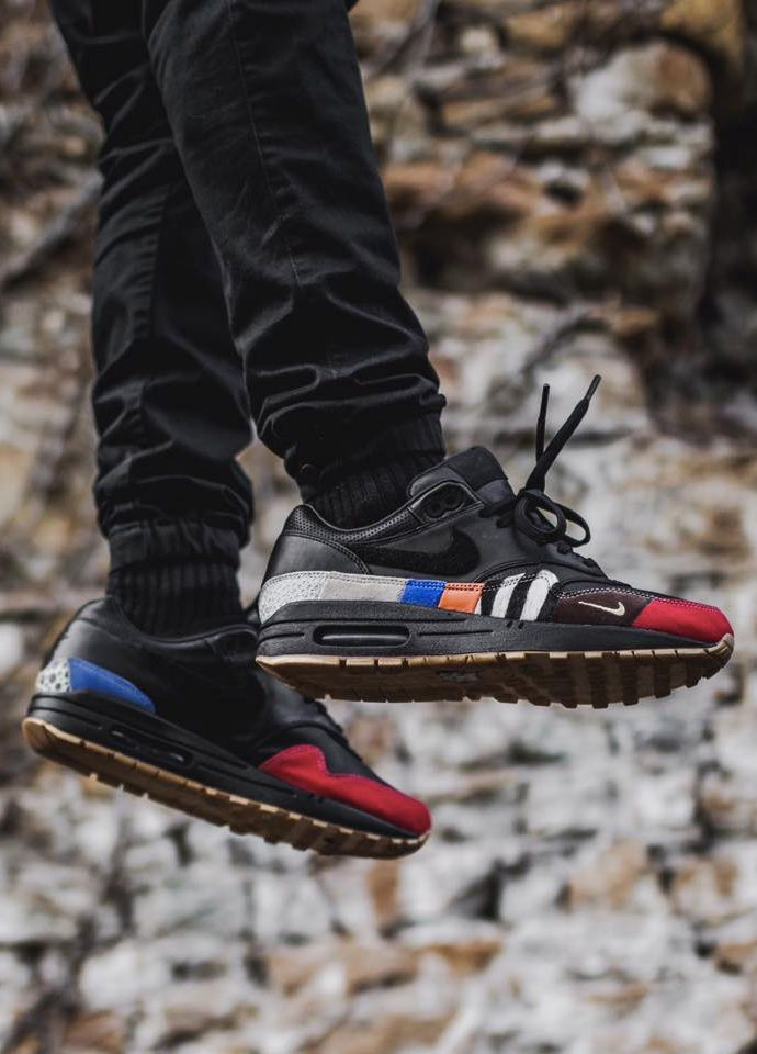 cheap for discount 71347 97039 ... Nike Air Max 1 Master - 2017 (by npwls ) ...