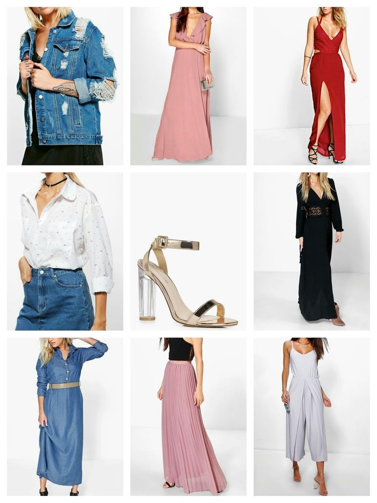 Online Shopping | Boohoo