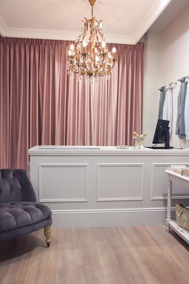 Pin Em Salon Design