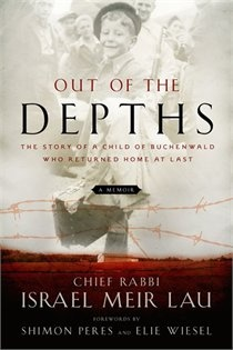 Amazing true story of a child's survival during the Holocaust. He was one of the youngest survivors of Buchenwald and grew up to become the Chief Rabbi of Israel. He has lived a remarkable life and his story is both heartbreaking and uplifting.