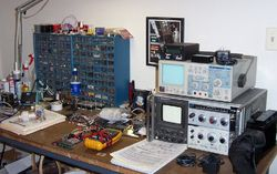 Amateur radio homebrew - Wikipedia, the free encyclopedia