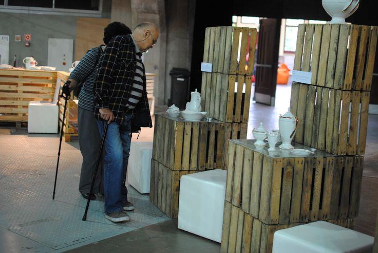 AKTYWNI I KREATYWNI. WROCLOVE DESIGN FESTIVAL 2013 #design #creation #people #wroclaw #festival