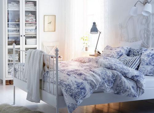 dormitorios cama forja - Buscar con Google
