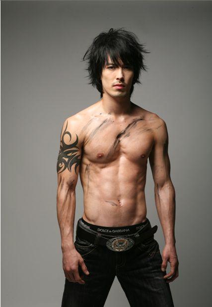 Lee Hyuk - Norazo