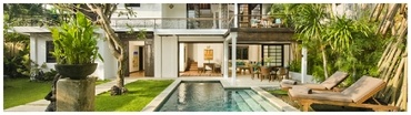 Another Exclusive Bali Villa