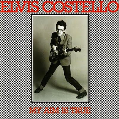 "Exile SH Magazine: Elvis Costello - ""My aim is true"" (1977) http://www.exileshmagazine.com/2013/11/elvis-costello-my-aim-is-true-1977-1010.html"