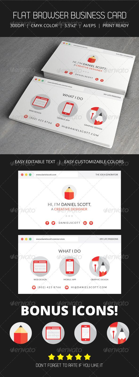 Famous Superhero Business Cards Photos - Business Card Ideas ...
