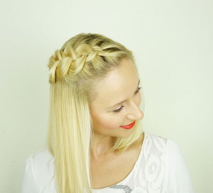 Excellent 1000 Ideas About Lazy Day Hairstyles On Pinterest Cute Simple Short Hairstyles Gunalazisus