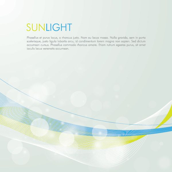 Sunlight Vector Graphic - DryIcons