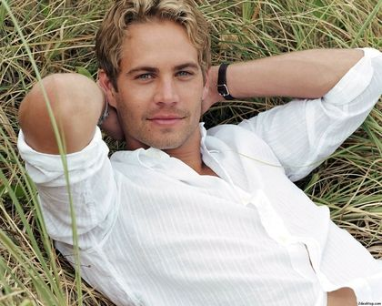 never be the same without you Paul! R.I.P. Blue Eyed Angel ♥