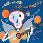 "5 Great Children's Books to Celebrate Dia de los Muertos I love to learn about different cultures I had the privilege of studying Mexico history in my last year of ""high school"" such a beautiful and happy ceremony I want to share that with my kids!"