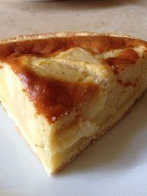 Al Caffè de la Paix: TORTA DI MELE E CREMA ROYAL CON PANNA MONTATA DI ERNST KNAM