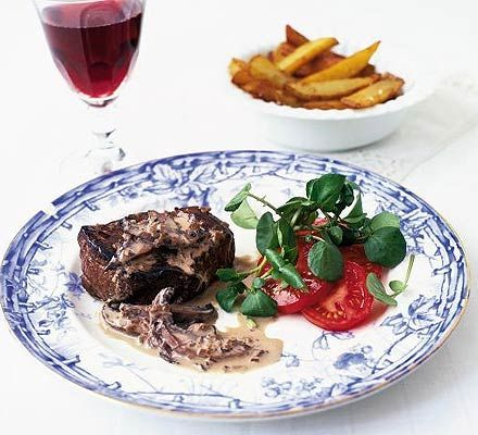 beef with mixed peppercorn sauce peppercorn sauce meat recipes sauce ...