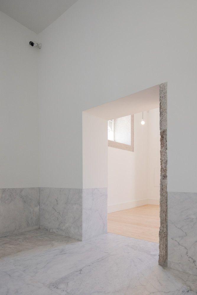 Galería de MIEC + MMAP / Alvaro Siza + Eduardo Souto de Moura - 36