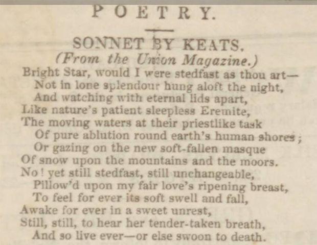 The victor poet c w longenecker essay