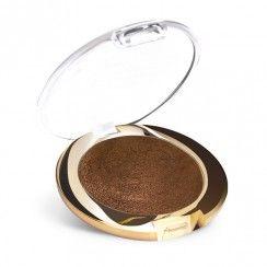 Deze goud brons Terraccota oogschaduw is gemaakt van hoog-gepigmenteerd geperst poeder en wordt geleverd in een verscheidenheid aan kleuren. Het bevat nylon poeder dat kan gemengd worden naar wens. Het resultaat is intens en langdurig.   - See more at: http://www.extreme-beautylife.nl/index.php?route=product/product&product_id=1539&search=goud+brons#sthash.wdhoTqw0.dpuf