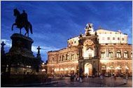 Dresden Travel Guide - Hotels, Restaurants, Sightseeing in Dresden - New York Times Travel