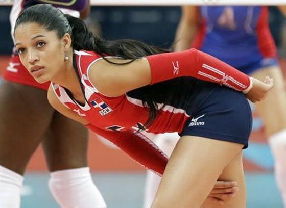 Tirando Pegao: Brenda Castillo gana tres premios en Copa Panam