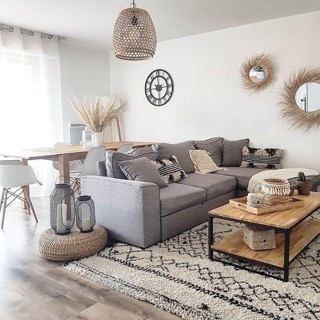 60 Comfy Scandinavian Living Room Decoration Ideas New Living Room 2019 47 C Interior Design Living Room Warm Small Living Room Decor Living Room Decor Modern