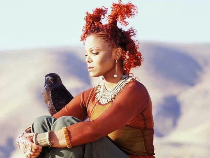 Janet Jackson Again >> Hasshe Com