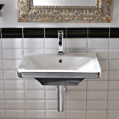 Bathroom Sinks Walmart 82 best home; powder; sink. images on pinterest | bathroom sinks