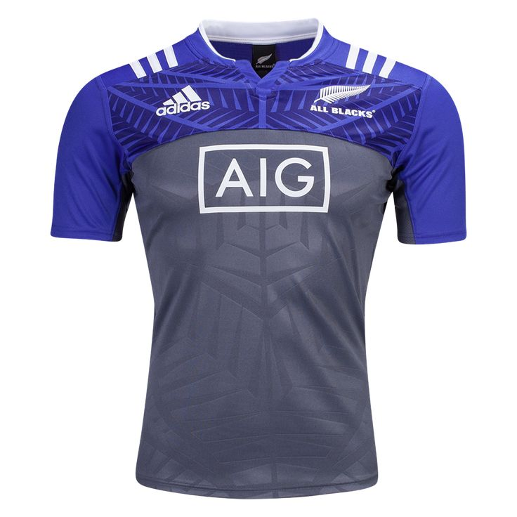New Zealand All Blacks 16/17 Training Jersey | Shop your favorite national  rugby team's. All BlackTrainingSportRugbyAdidasT ShirtsAll ...