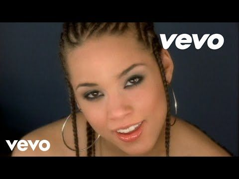 Alicia Keys: 'Fallin' - original from the album 'Songs In A Minor' (2001).