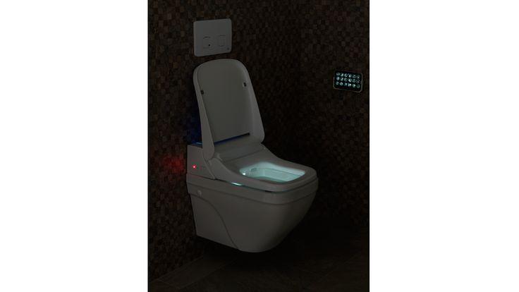Imagenes De Baños Del Futuro:de 1000 imágenes sobre Bathrooms / Baños en Pinterest