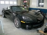 2009 Zo6 lt3 premium package for sale $40,000.00