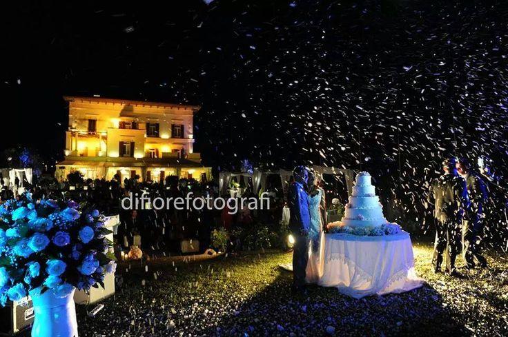 Matrimonio invernale. Nozze a Villa Angelina. Dettagli esclusivi per un matrimonio d'inverno.