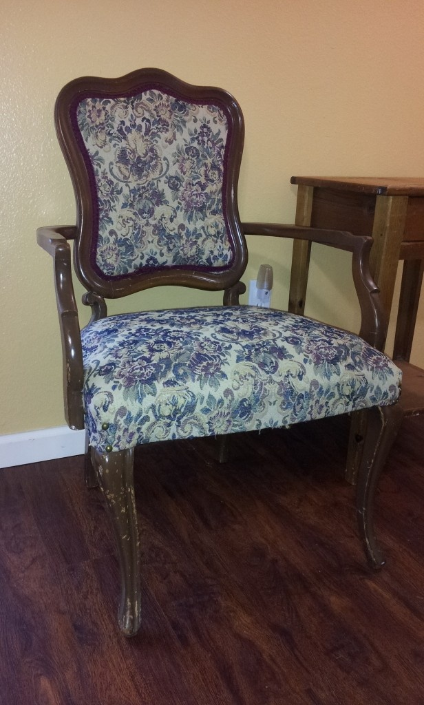 Vintage French Style Chair $45 - Austin http://furnishly.com/catalog - 224 Best Austin Listings Images On Pinterest Vintage Furniture
