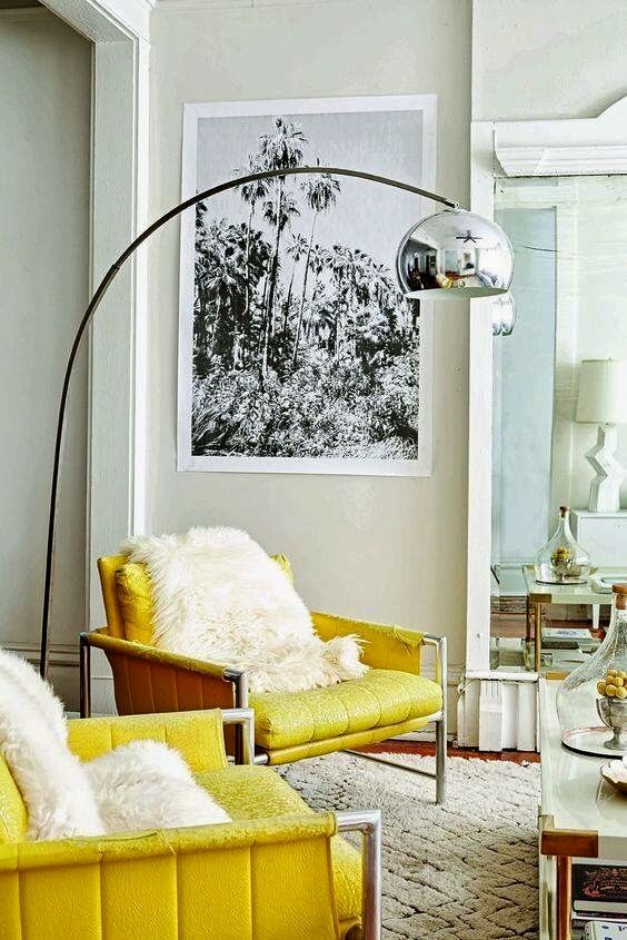 1000 Ideas About Yellow Living Room Furniture On