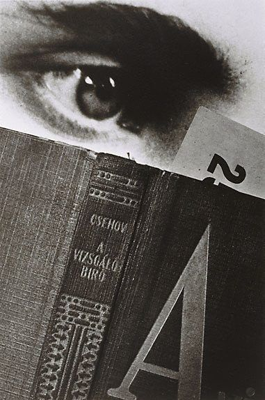 Mari Mahr - Untitled # 3, from '13 Clues to a Fictitious Crime', 1983. S)