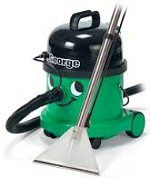 Small carpet cleaner hire in Leeds. Easy to use small sized carpet cleaning machines.