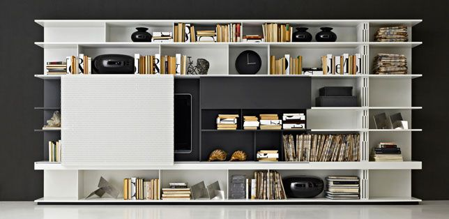 Sequence By Molteni | Hub Furniture Lighting Living