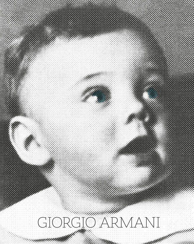 Giorgio Armani Book«Джорджио Армани», Джорджио Армани
