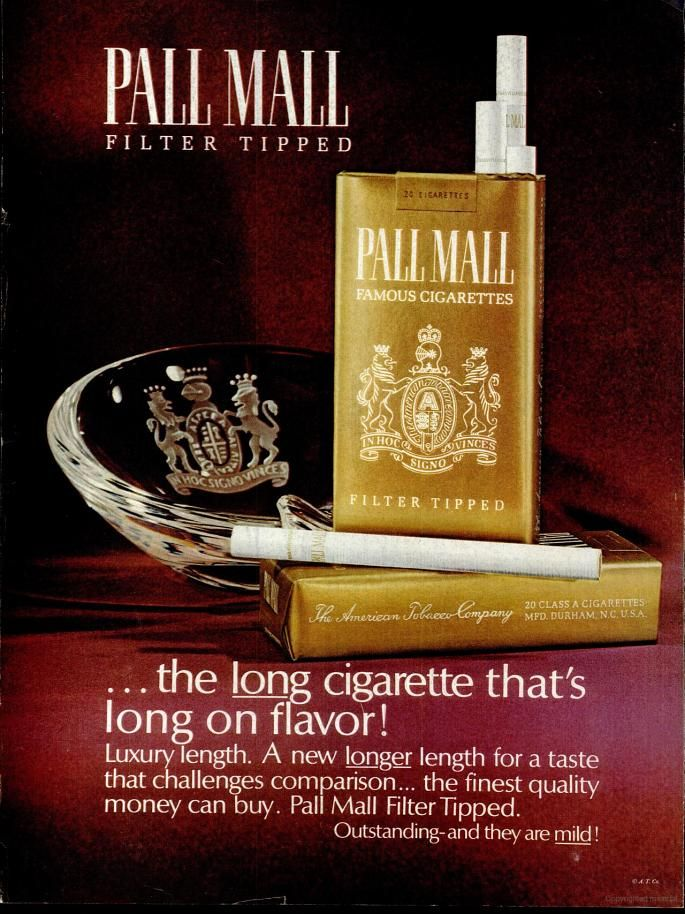 Cigarettes Marlboro Canada safe