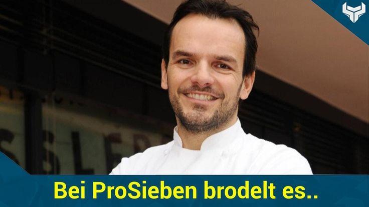 Steffen Henssler gibt bei Vox den Kochlöffel ab und könnte schon bald als Raab-Nachfolger bei ProSieben noch mehr durchstarten.   Source: http://ift.tt/2tnA30C  Subscribe: http://ift.tt/2spMCv1 ProSieben brodelt es  Tritt Steffen Henssler in Stefan Raabs Fußstapfen?
