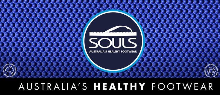 Souls Australian Massage Thongs