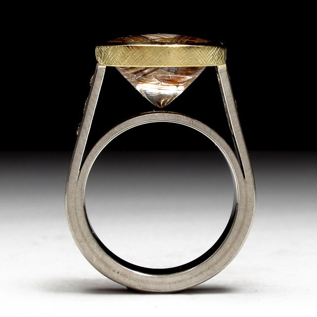 ring by geoffrey d. giles