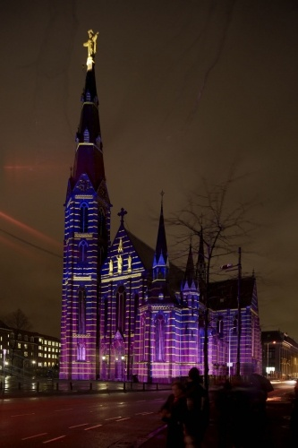 You all have to come to Eindhoven , the Netherlands  next week: GLOW | Theme | GLOW 2012 licht lichtfestival light light festival eindhoven
