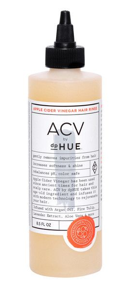 ACV Hair Rinse is a shampoo and conditioner substitute that will leave your hair healthy, vibrant and restored.  Our Apple Cider Vinegar Hair Rinse cleanses you