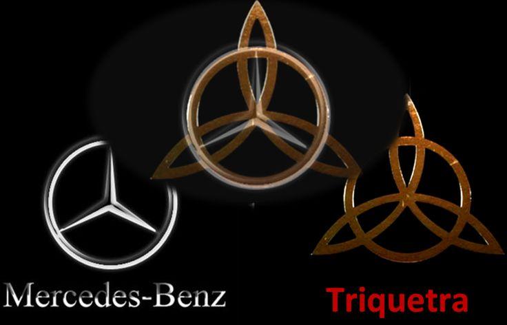 Richard Cassaro » Blog Archive » Occult Symbols In ...