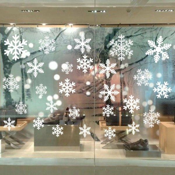 943 best weihnachtsdekoration lustige geschenkideen schicke lichterketten images on pinterest - Fensterdeko zweig ...