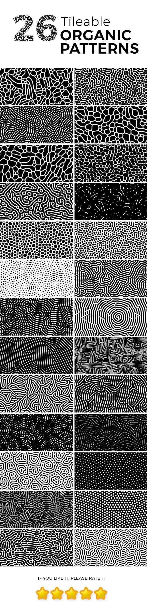 Muster In Photoshop Importieren
