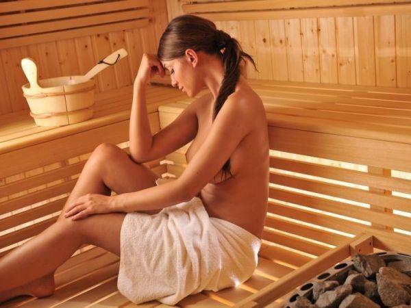 Sauna - Relax