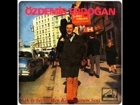Özdemir Erdogan - Duyduk Duymadık Demeyin  ( Ægгsγ )