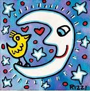 James Rizzi : The love in your eyes