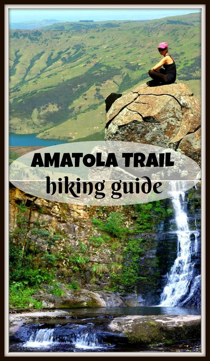 Complete guide to Amatola hiking trail, South Africa