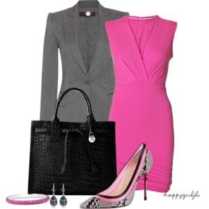 Work Wear 46 - Polyvore